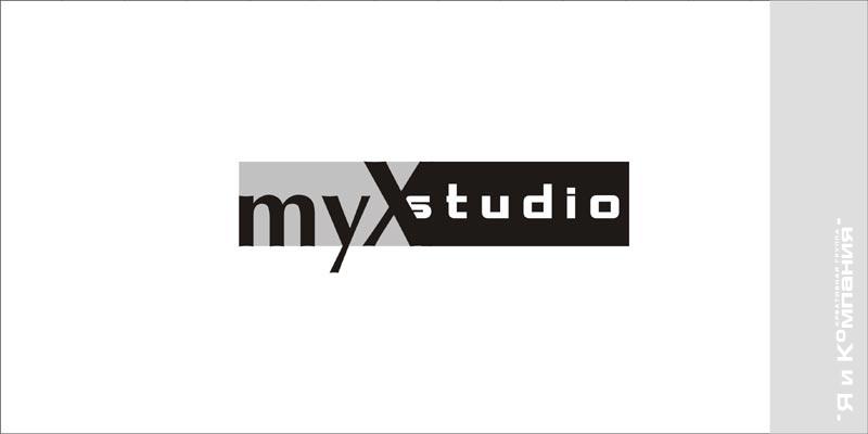 Разработка Логотипа - Mix Studio